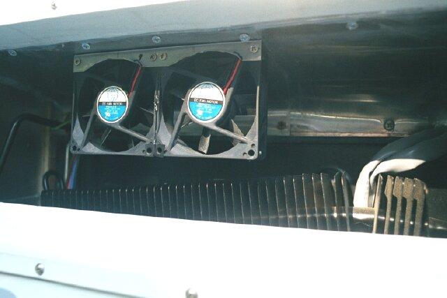 Kühlschrank im Wohnwagen teils defekt !  Forum Campende ~ Kühlschrank Funktioniert Nicht Mehr