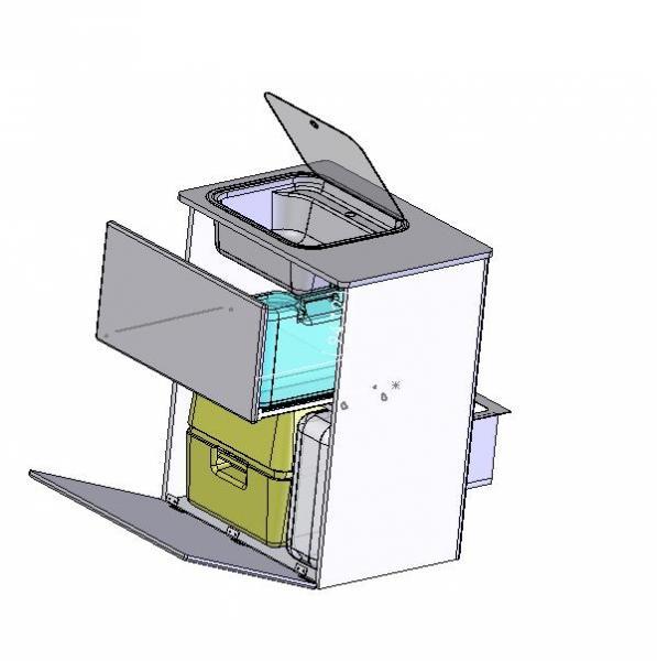 Küchenblock freistehend selber bauen  Küchenblock Freistehend Selber Bauen | ambiznes.com