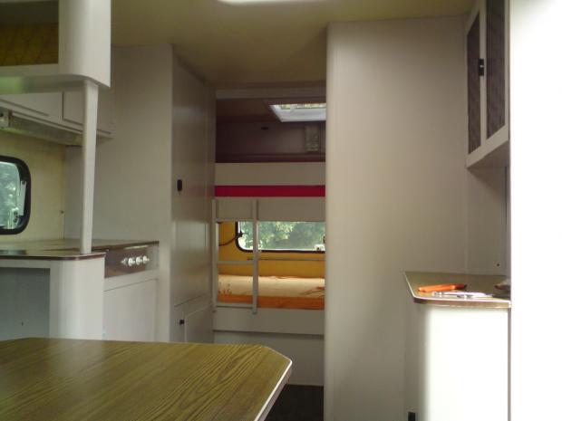 Etagenbett oder Hochbett selber bauen, aber wie! - Forum Campen.de