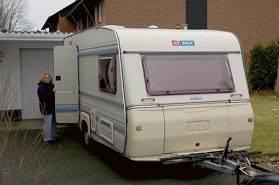 Wohnwagen Wilk Etagenbett : Wohnwagen marco hauke wiefelstede
