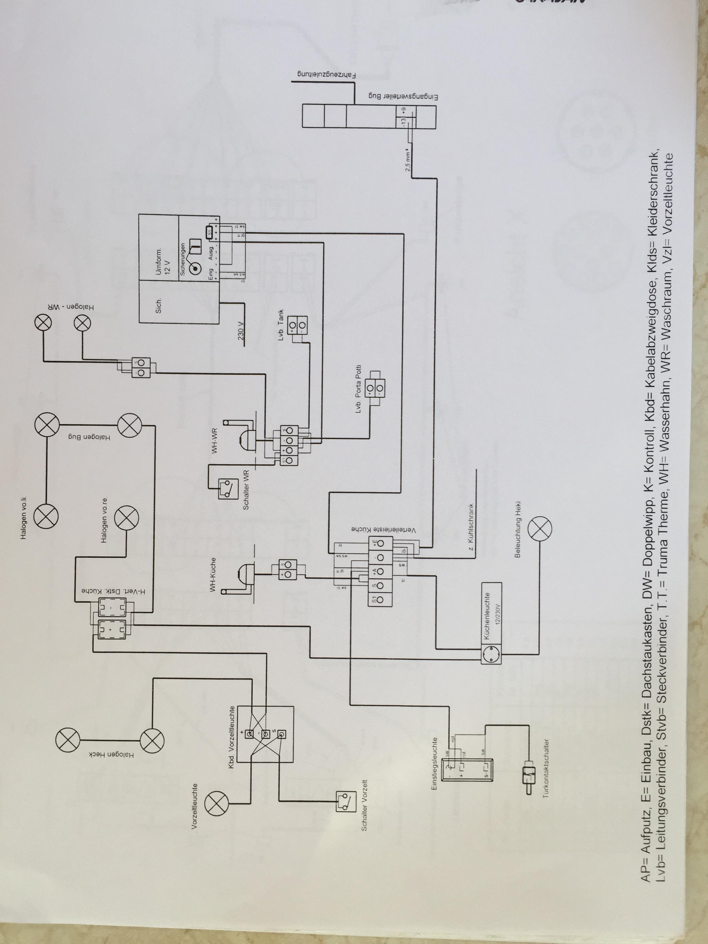 Niedlich Schaltplan Der Küche Fotos - Elektrische Schaltplan-Ideen ...
