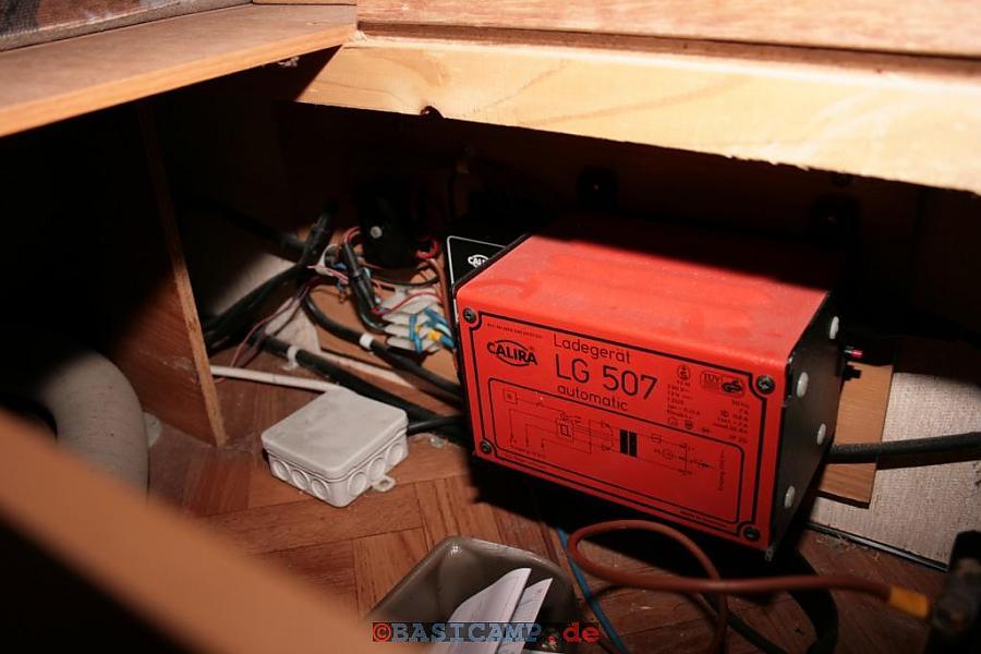 12v nachträglich zum ww kühlschrank legen  seite 2  ~ Kühlschrank Legen
